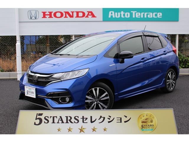 ホンダ S ホンダセンシング 5STARSセレクション 当社元試乗車