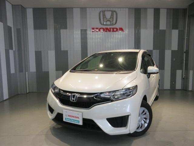 ホンダ 13G・Fパッケージ コンフォートエディション 当社デモカー ギ