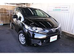 フィット13G・Lパッケージ レンタUP車