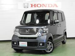 N BOXカスタム G・Lパッケージ4WD 防錆加工済 HID