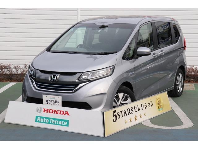 ホンダ ハイブリッドGホンダセンシング当社元試乗車 Honda SE