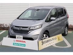 フリードハイブリッドハイブリッドGホンダセンシング当社元試乗車 Honda SE