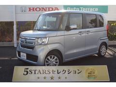 N BOXG・Lホンダセンシング 当社試乗車 ナビ リアカメラ ETC