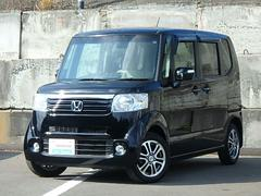 N BOXG・Lパッケージ ホンダ純正メモリーナビ ワンセグTV