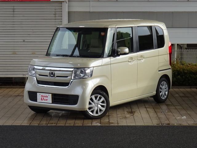 ホンダ G・EXホンダセンシング 元当社デモカー 上位グレード
