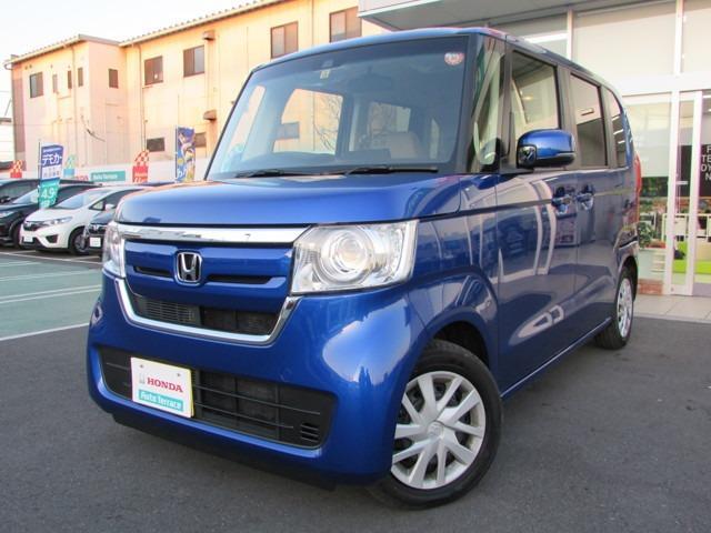 ホンダ G・EXホンダセンシング 両側電動スライドドア 当社元デモ車