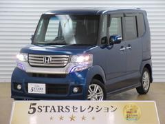 N BOXカスタムG・Lパッケージ 5スターセレクション車