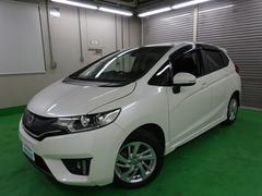 フィット13G・Sパッケージ オーディオレス・ガソリン車