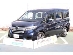 ステップワゴンスパーダスパーダハイブリッドG・EX ホンダセンシング 当社元試乗車