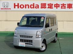 エブリイPA HDDナビ ETC ワンオーナー車