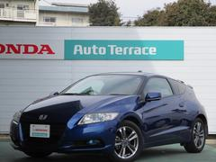 CR−Z日本カーオブザイヤー受賞記念車 HDDナビ・6MT