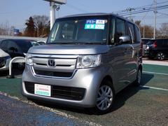 N BOXG・Lホンダセンシング 元当社デモカー ETC付