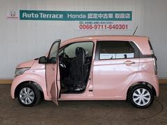 N−WGN660 G Lパッケージ 助手席回転シート車 未使用・未登録車