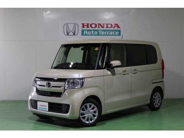 ホンダ G・EXホンダセンシング 助手席スーパースライドシート