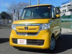 N BOXG・Lホンダセンシング 元デモカー