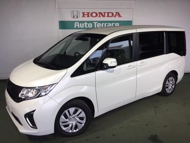 ホンダ G・EX ホンダセンシング レンタカーアップ