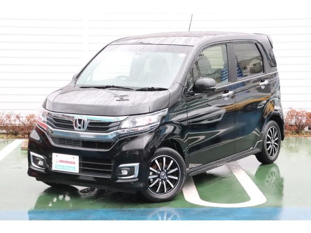 ホンダ G・ターボパッケージ 当社元試乗車 CTBA ドラレコ