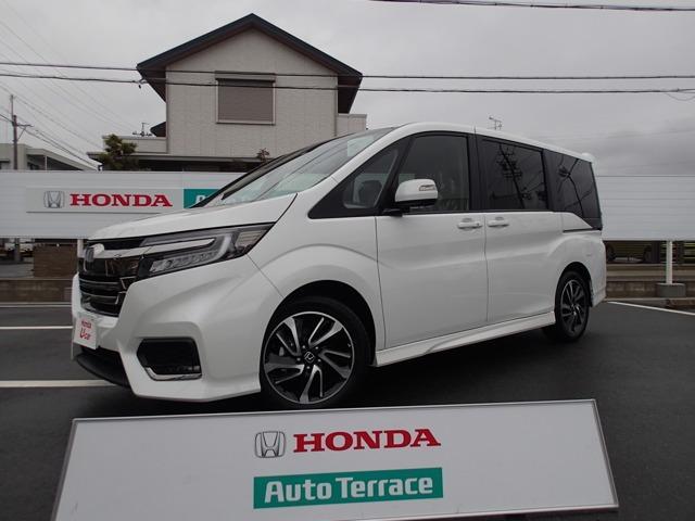 ホンダ スパーダ・クールスピリット ホンダセンシング メーカーナビリアモ