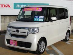 N BOXG・EXホンダセンシング 当社デモカー 禁煙車 両側パワスラ E