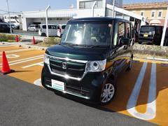 N BOXG・Lホンダセンシング 軽自動車 メモリーナビ フルセグTV