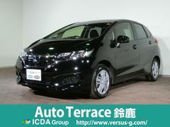 フィット13G・F 純正SDナビ Hセンシング ETC チョイ乗り車