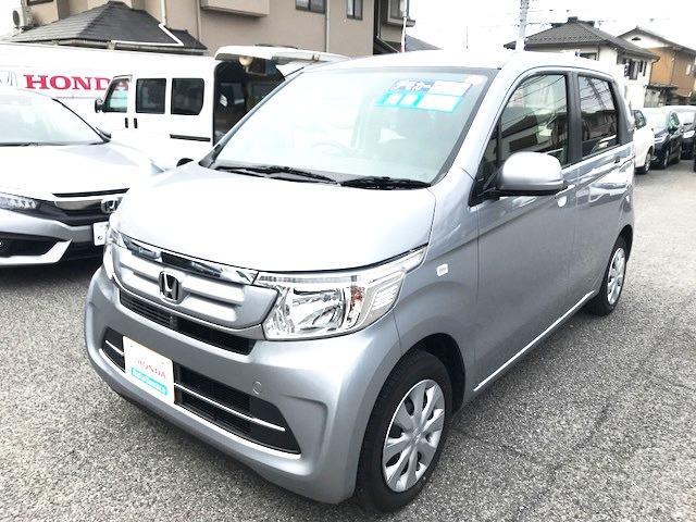 ホンダ G 元デモカー