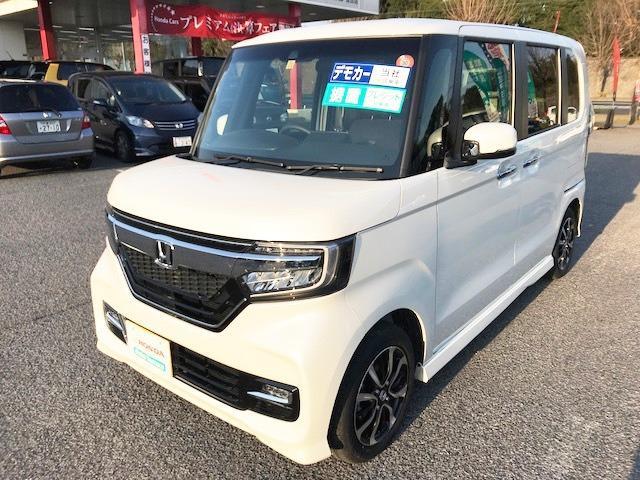 ホンダ G・EXホンダセンシング デモカーアップ 元試乗車
