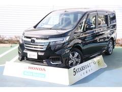 ステップワゴンスパーダスパーダハイブリッドG・EX ホンダセンシング 5Stras