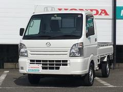 スクラムトラック660 KC エアコン・パワステ