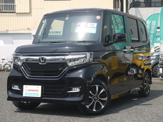 ホンダ G・EXホンダセンシング 当社デモカー ホンダセンシング E