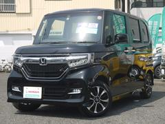 N BOXG・EXホンダセンシング 当社デモカー ホンダセンシング E