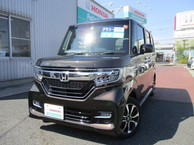 ホンダ G・EX 当社デモカー