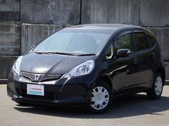 フィット13G・スマートセレクション ファインスタイル 純正メモリーナビ