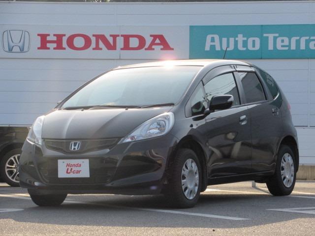 ホンダ 13G・スマートセレクション ナビ・リヤカメラ・ETC車載器