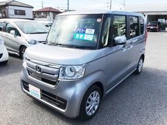 N BOXG・EX Honda SENSING デモカーアップ
