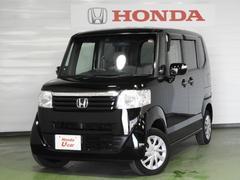N BOXG・Lパッケージ 4WD 防錆加工済 純正ナビ