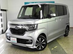 N BOXG・Lホンダセンシング追突軽減B Mナビ LEDヘッドライト