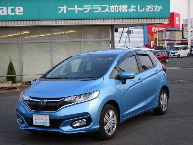 ホンダ 13G・L ホンダセンシング 当社デモカー メーカーオプションナ