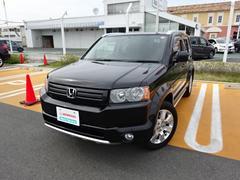 クロスロード20X SUV HDDナビ ETC ワンオーナー