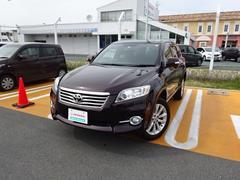 ヴァンガード2.4 240S Sパッケージ SUV HDDナビ フルセグTV