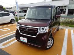 N BOXG・Lホンダセンシング 軽自動車 メモリーナビ フルセグTV E