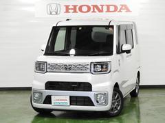 ピクシスメガ660 G SA 4WD 防錆加工済 ナビ HID