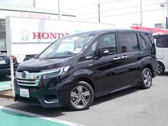 ステップワゴンスパーダスパーダハイブリ G・EX ホンダセンシング 当社デモカー