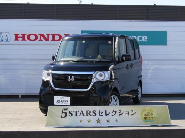 ホンダ G・EX 当社デモカー スーパースライドシート