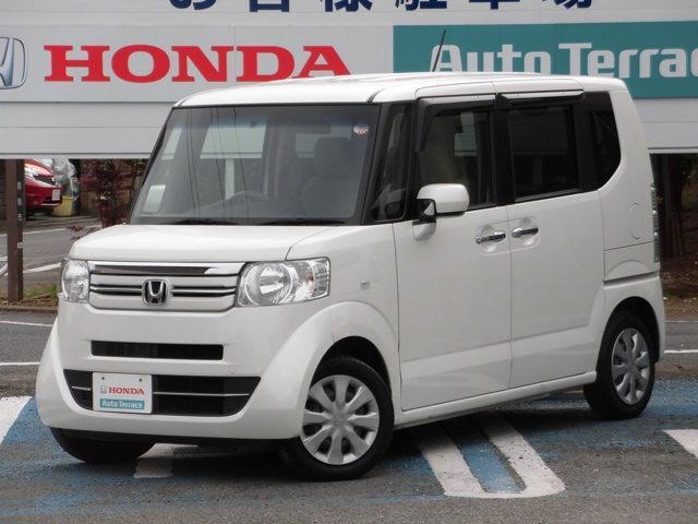 ホンダ G ナビ TV リヤカメラ スマートキー 車椅子仕様車