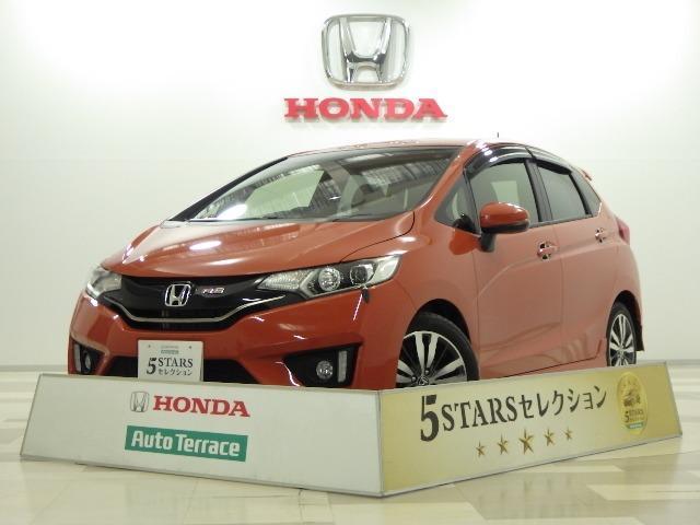 ホンダ RS 6MT車 ギャザズMナビ Rカメラ VSA