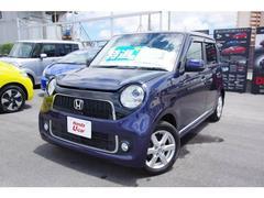 沖縄の中古車 ホンダ N−ONE 車両価格 89.8万円 リ済別 平成25年 5.7万K パープルパール