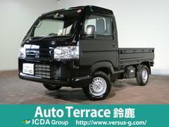 アクティトラックSDX 純ラジオ エアコン パワステ 4WD 5速マニュアル