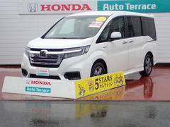 ステップワゴンスパーダスパーダハイブリッド G・EX ホンダセンシング 3年保証