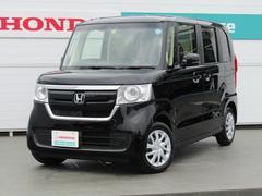 N BOXG・L 平成30年3月届出済未使用車